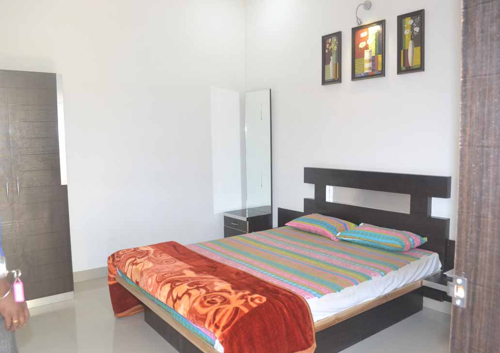 Places To Stay In Diveagar