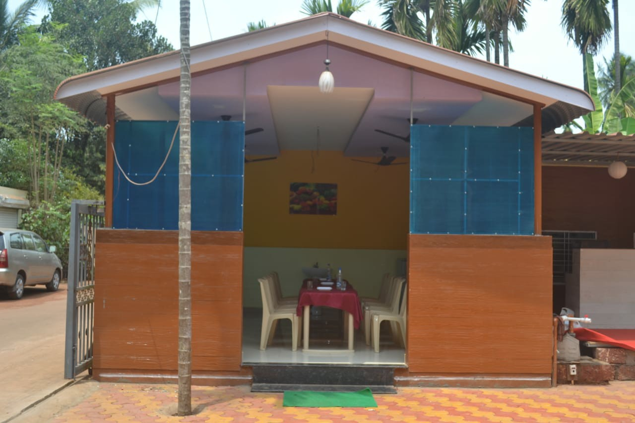 Diveagar Homestay Near Beach
